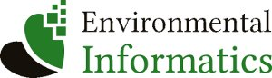 Environmental Informatics Logo